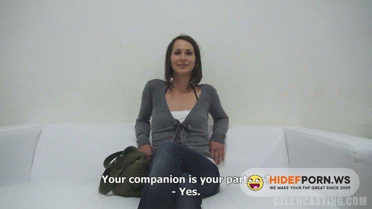 CzechCasting.com/CzechAV.com - Barbora - Casting [HD 720p]