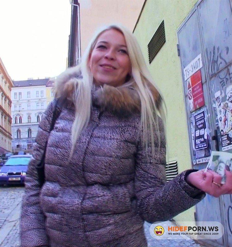 PublicPickUp.com/Mofos.com - Karol - Beautiful Blonde Babe Hunting [SD 480p]