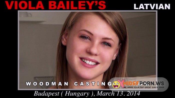 WoodmanCastingX.com - Viola Bailey - CASTING [SD 480p]