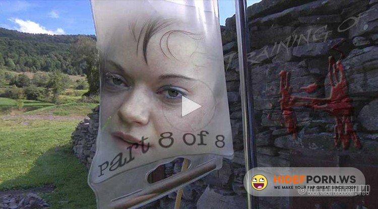 RealTimeBondage.com - Hazel Hypnotic - Training of H Part 8 [HD 720p]