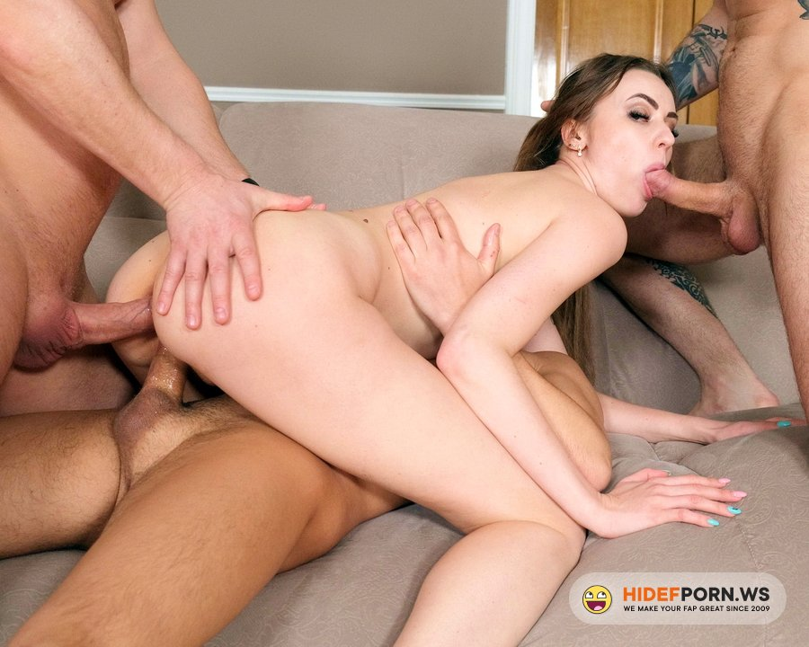 LegalPorno.com - May Fiesta - Wet In Russia, May Fiesta 3 On 1 Balls Deep Anal, DP, Gapes, Pee Drink And Swallow GL179