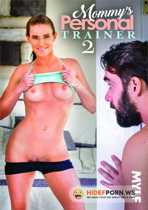 Mommys Personal Trainer 2 [2020/WEBRip/SD]