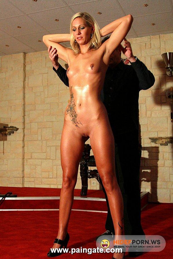 Porn svenja Playboy Plus.