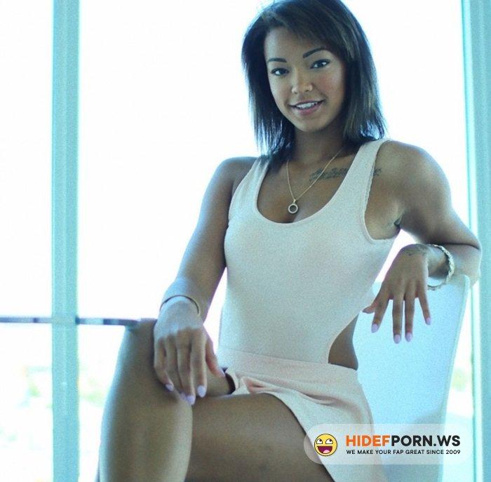 PornPros.com - Harley Dean - Hot Ebony Girl Fuck [SD 480p]
