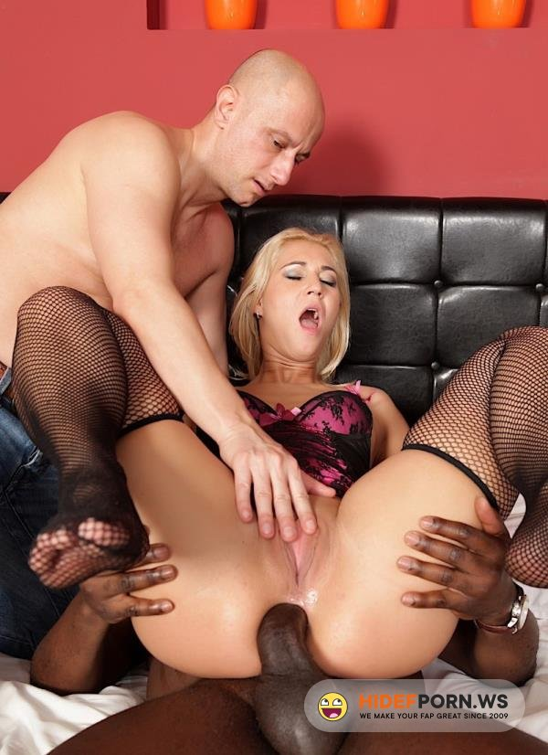 DoTheWife.com - Linda Ray - Black Cock for Blond Cougar [FullHD 1080p]