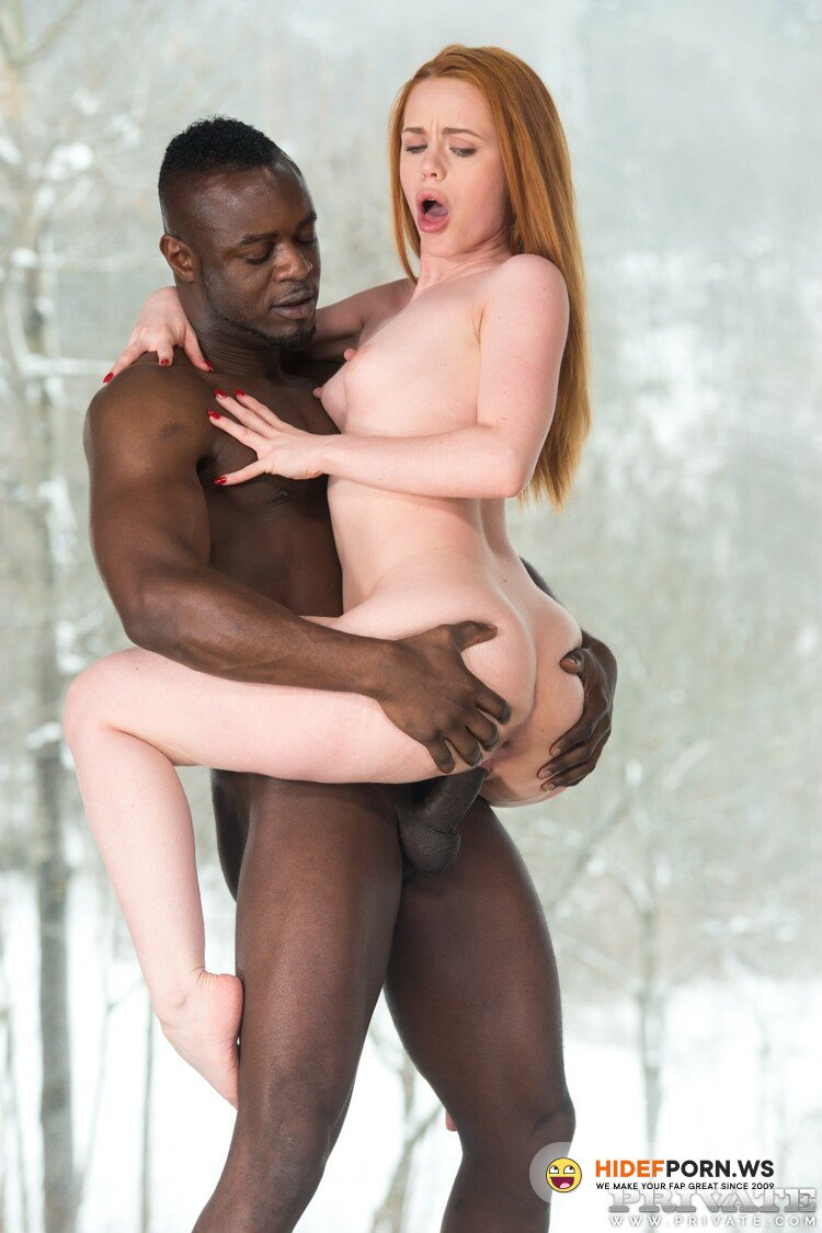 Private.com - Ella Hugues - Ella Hugues Prefers Interracial Action To Skiing [HD 720p]