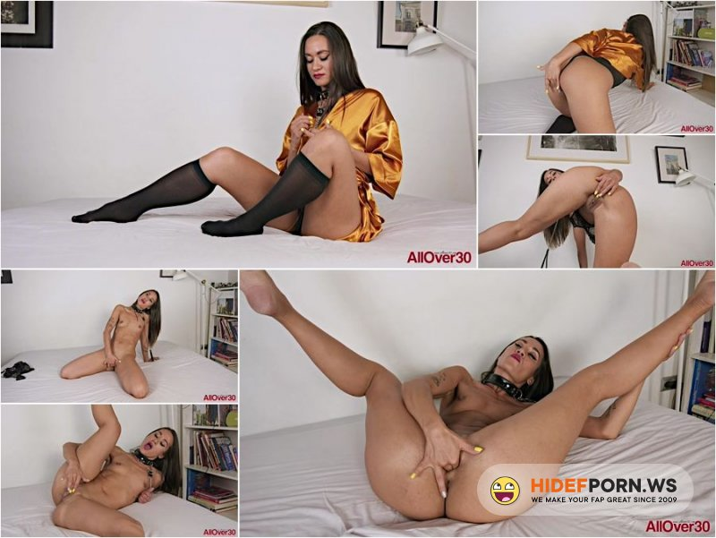 AllOver30 - Nicole K - Mature Pleasure [FullHD 1080p]