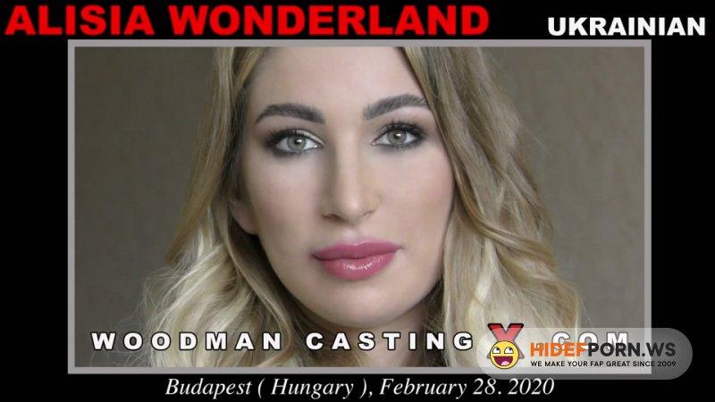 WoodmanCastingX - Alisia Wonderland - Casting X 220 [SD 540p]