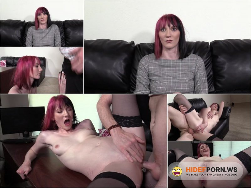 BackroomCastingCouch - Maya - Backroom Casting Couch [FullHD 1080p]