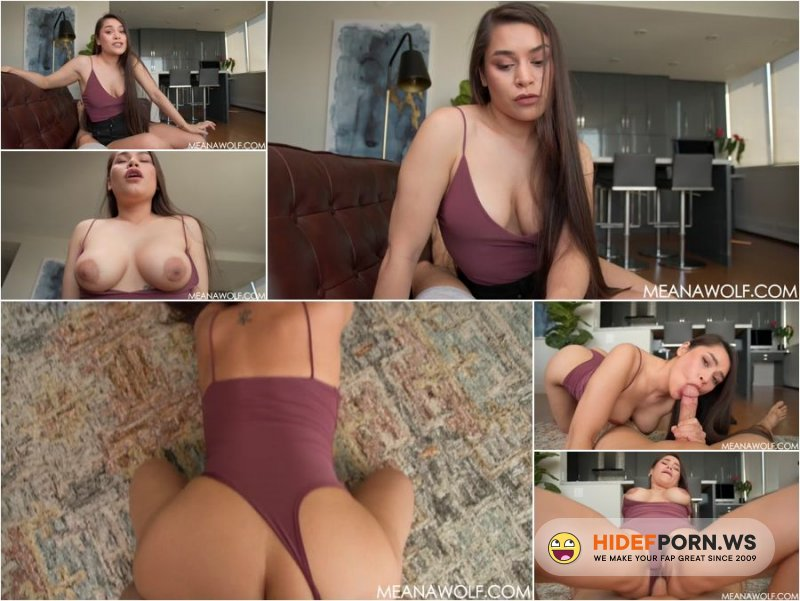 Clips4Sale - Meana Wolf - Just For Quarantine [FullHD 1080p]