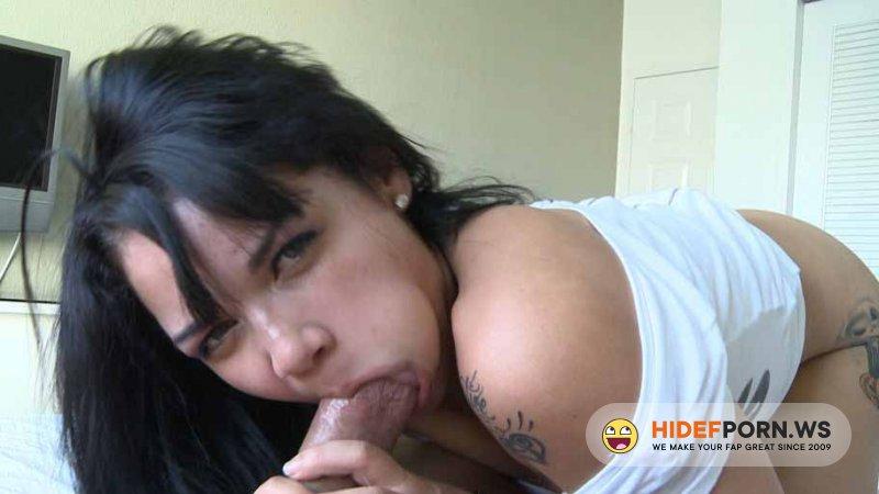 CumLouder - Violet Vasquez - Violet Vasquez Boricua Booty [FullHD 1080p]