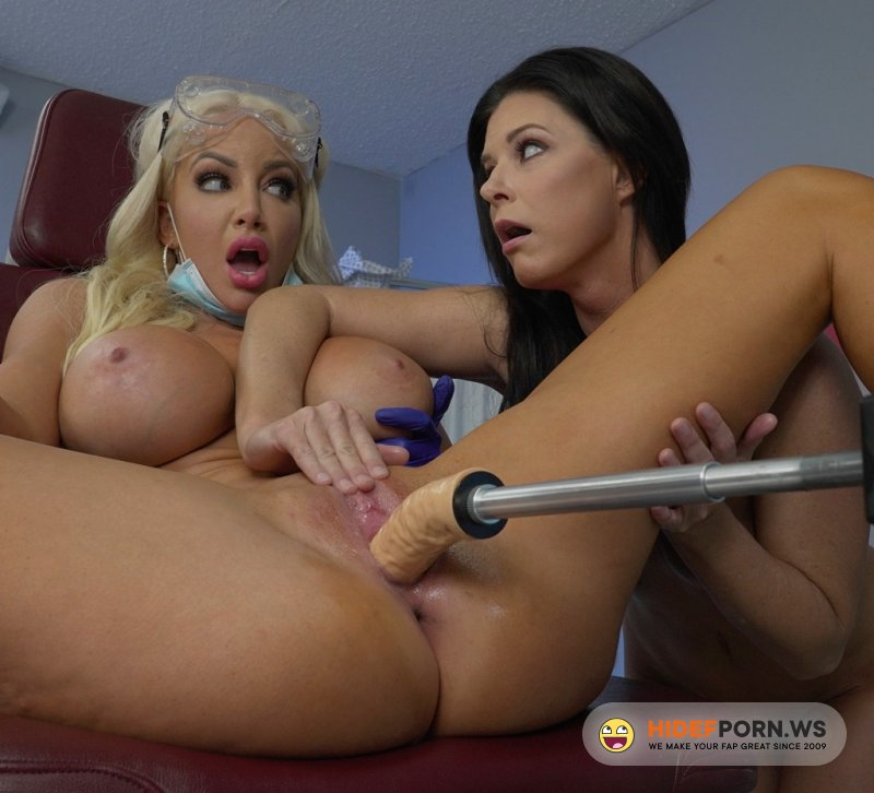 RKPrime - India Summer, Nicolette Shea - Banged by the Brand New Tool! [FullHD 1080p]