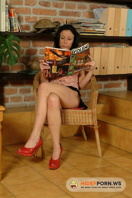 BoobExamScam.com/PinkVisual.com - Brenda - Hardcore [HD 720p]