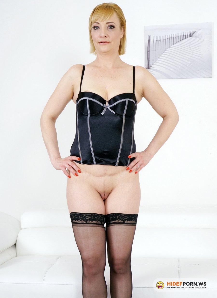 LegalPorno.com - Victoria Hope - Kinky Interracial DP With Victoria Hope KS124 [FullHD 1080p]