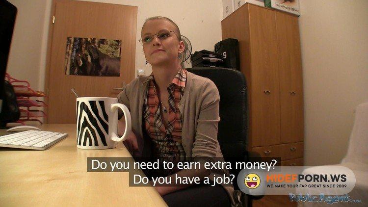 PublicAgent.com/Casting.xxx - Kate - Public Agent [FullHD 1080p]