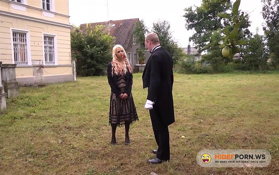 MagmaFilm - Paula Rowe, Dona Bell - Busty Maid Threesome [2020/FullHD]