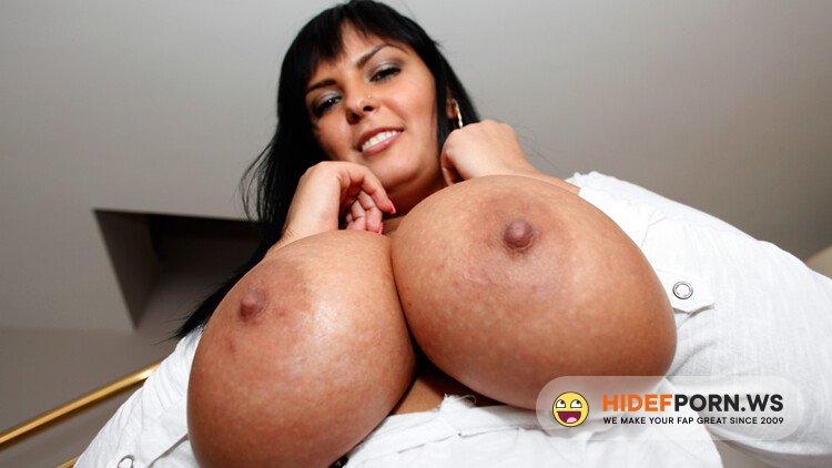 BoobDay.com/CumLouder.com - Jasmine Black - Big Boobs of the Prairie [HD 720p]