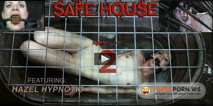 InfernalRestraints.com - Hazel Hypnotic - Safe House 2, Part 2 [HD 720p]