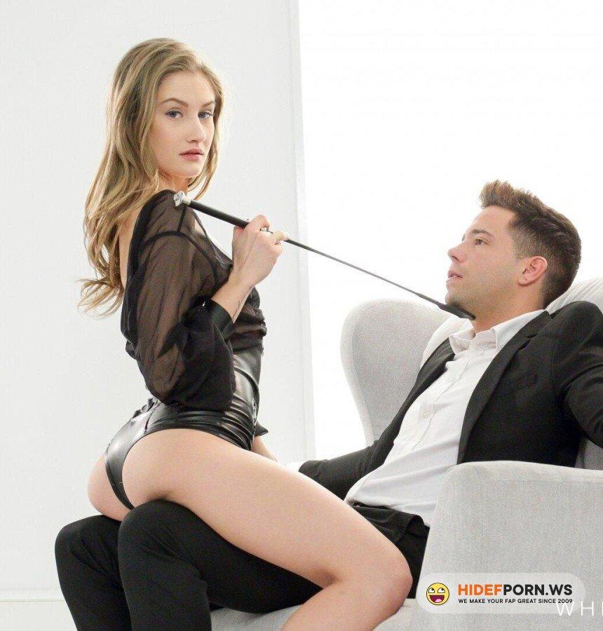 TheWhiteBoxxx/PornDoePremium - Tiffany Tatum - Passionate erotic action with a perfect blonde [FullHD/1080p]