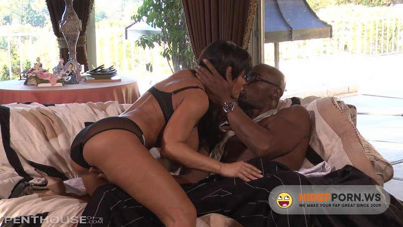 PentHouse - Lisa Ann - Real Pornstars 3: Paid To Date [FullHD 1080p]