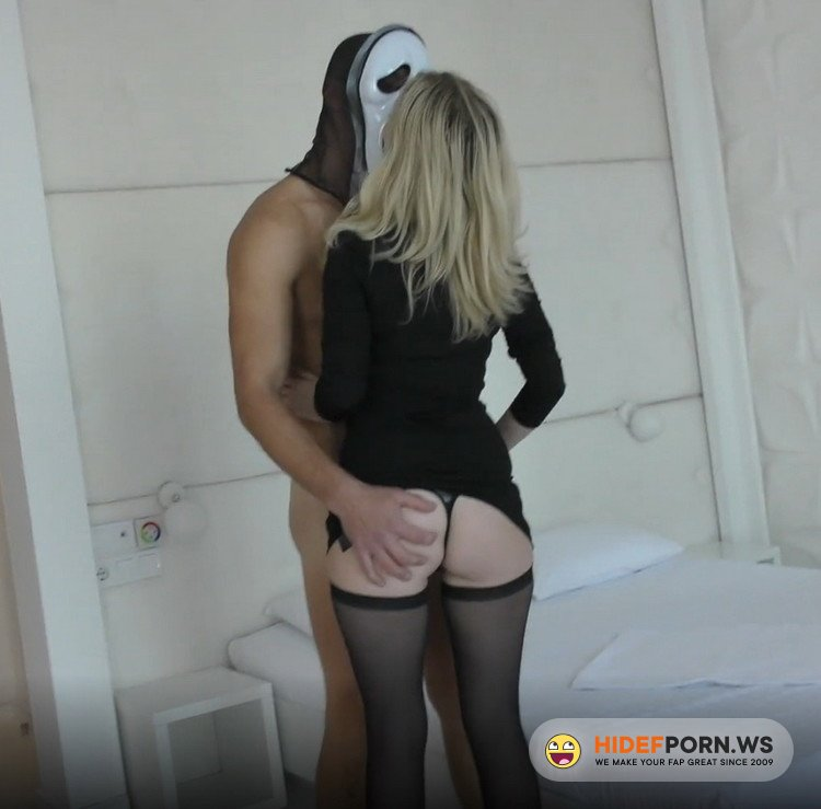 PornHub.com - Alexa Bi - The wife got fucked by two at the hotel. Husband takes off [FullHD 1080p]