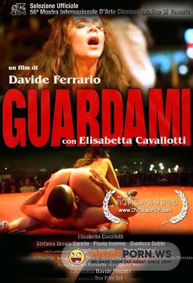 Amateurporn.com - Elisabetta Cavallotti - Guardami [SD 416p]