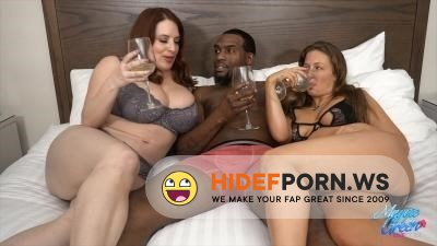 MaggieGreenLive - Febby Twigs, Maggie Green - Romes Anniversary Surprise [2020/FullHD]