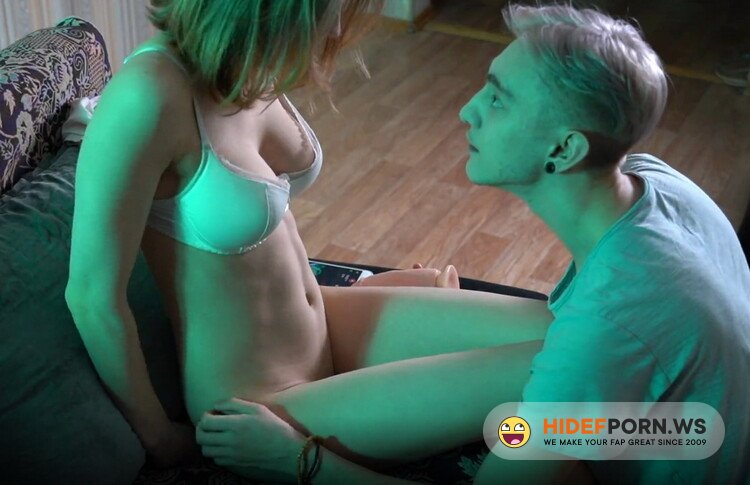 Pornhub.com - semulv - Angry Stepbrother Punishes Sister with Cum for Masturbation without him semulv [FullHD 1080p]