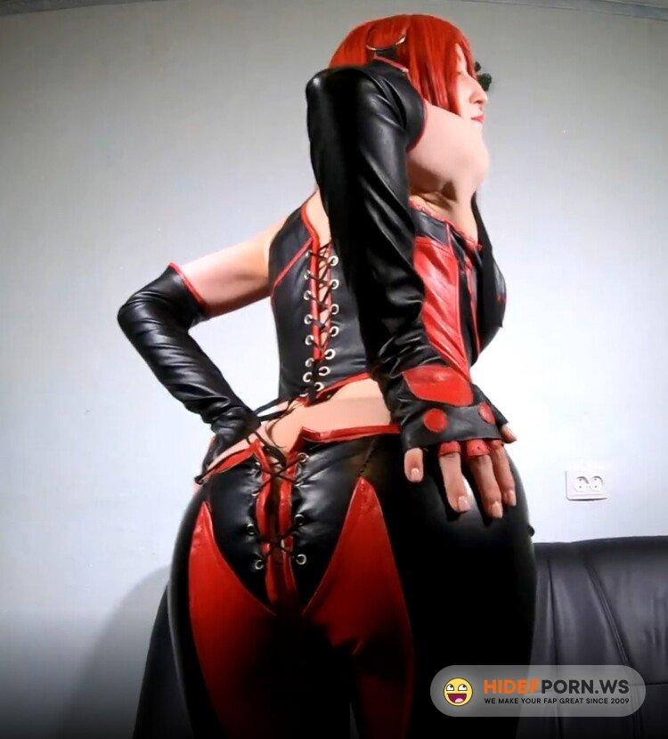 Pornhub.com - MechanicalVampire - BloodRayne Impaled by Meat Stake [FullHD 1080p]
