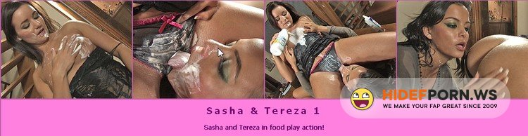 Femanic.com - Sasha, Tereza 1 - Hardcore [SD 404p]