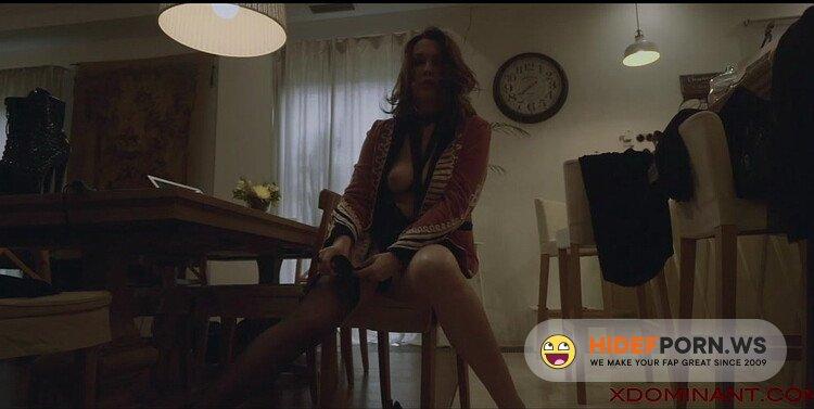 XDominant.com - Mistress Teya Tabu - Mistress Tabu Foot Fetish [FullHD 1080p]