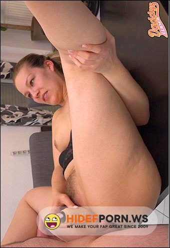 PornHub - DaddysLuder - My First Double Penetration With Anal Creampie And Dual Orgasm [2016/FullHD]