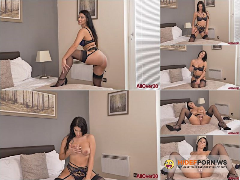 AllOver30 - Roxy Mendez - Mature Pleasure [FullHD 1080p]
