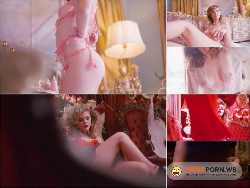 HollyRandall - Ora Young - Red Room [FullHD 1080p]