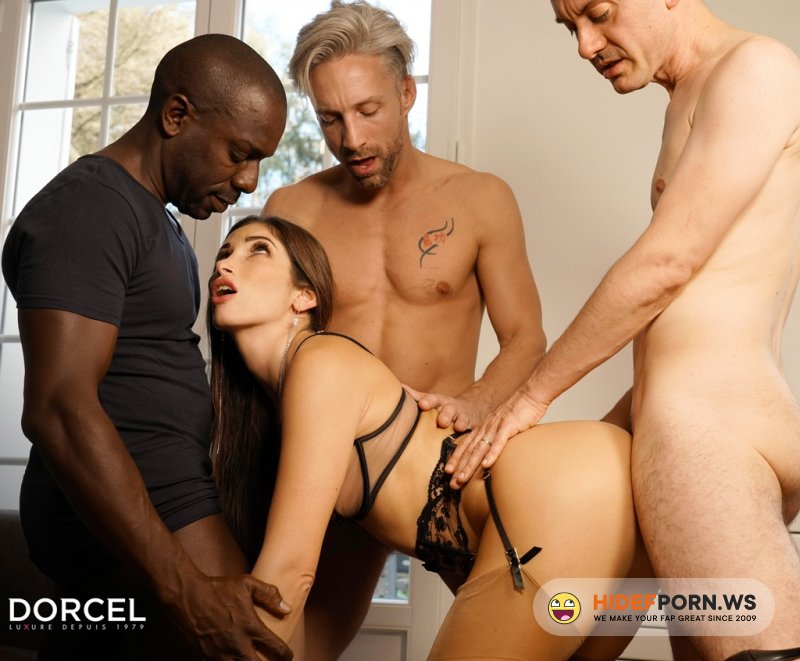 DorcelClub - Clea Gaultier - Gang Bang Impulse [FullHD 1080p]