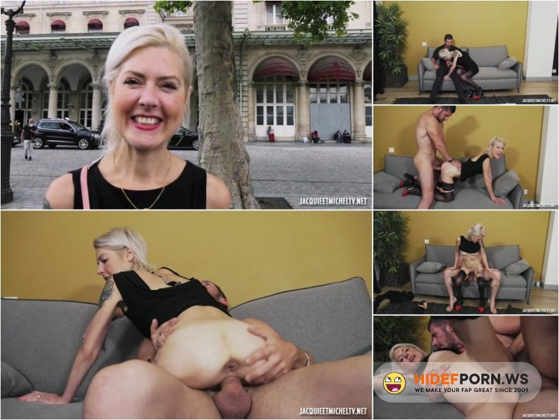 JacquieEtMichelTV - Sophie - Sophie, 40 Years Old, Publicist In Reims! [FullHD 1080p]