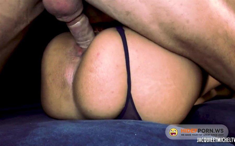 JacquieEtMichelTV - Sheyla - Sheyla, 37, The Sublime Kidney Fall From Iguazu! [2020/HD]
