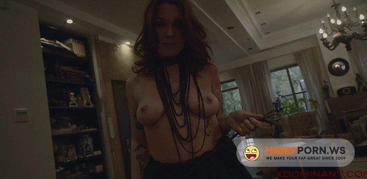 XDominant.com - Mistress Teya Tabu - The Black Witch [FullHD 1080p]