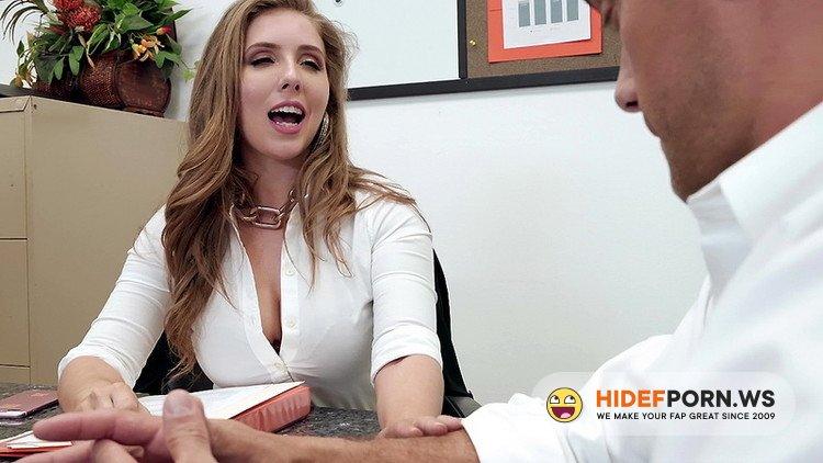 BigTitsAtWork.com/Brazzers.com - Lena Paul - Porn Habits [FullHD 1080p]