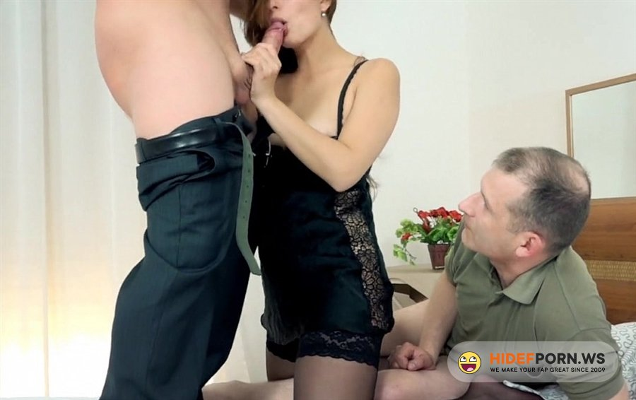 SubmissiveCuckolds - Salma - Submissive Cuckolds 2019-04-27 [2019/FullHD]