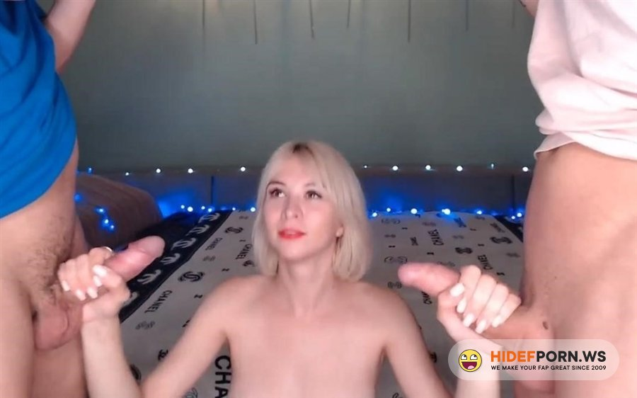 Chaturbate - Dirtyyybrothers - Group [2020/HD]