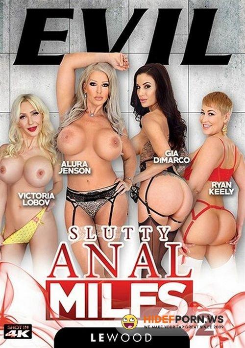 Slutty Anal MILFs 2 [2020/WEBRip/HD]