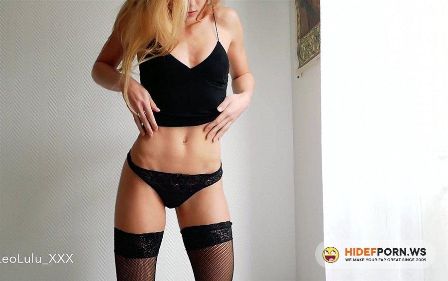 LeoluluXXX - Leolulu XXX - Fucking My Tight Pussy W Stockings [2020/FullHD]