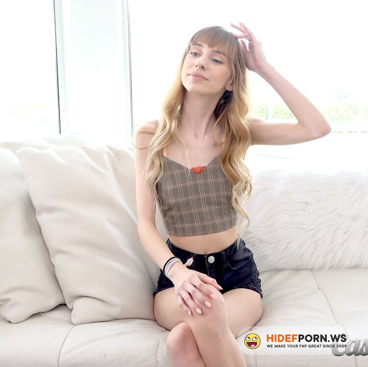 CastingCouch-X.com - Chanel Shortcake - Kenna James [HD 720p]