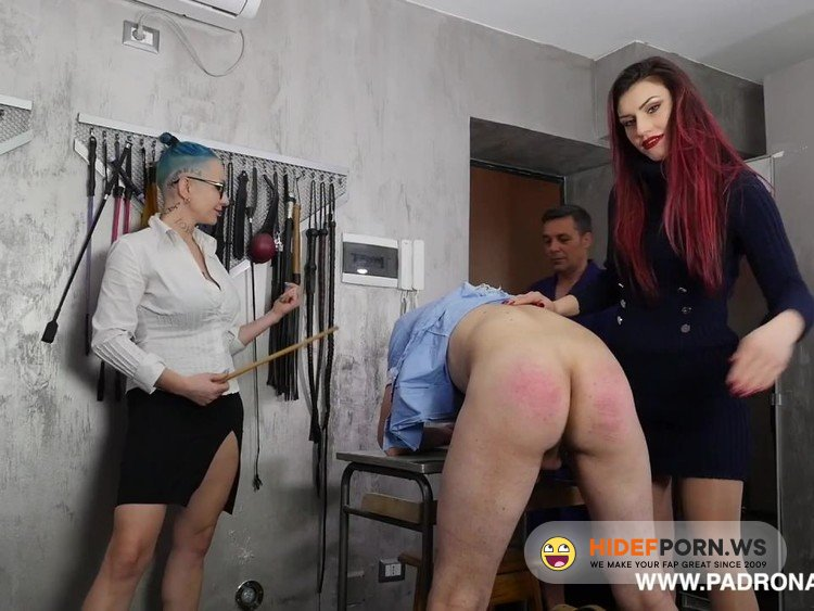 PadronaEra - Padrona Era - Teaching Staff Measures Part Two [FullHD 1080p]