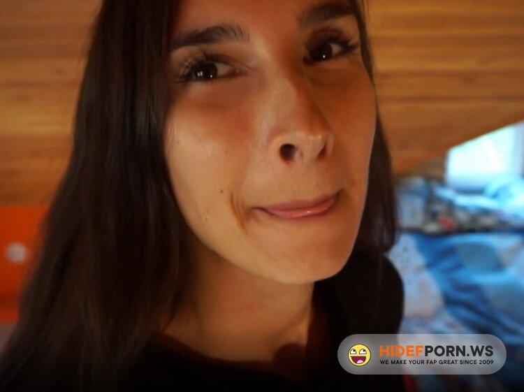 PornHub.com/PornHubPremium.com - Lisichkamila - Drink cum out of my ASS big dick [FullHD 1080p]