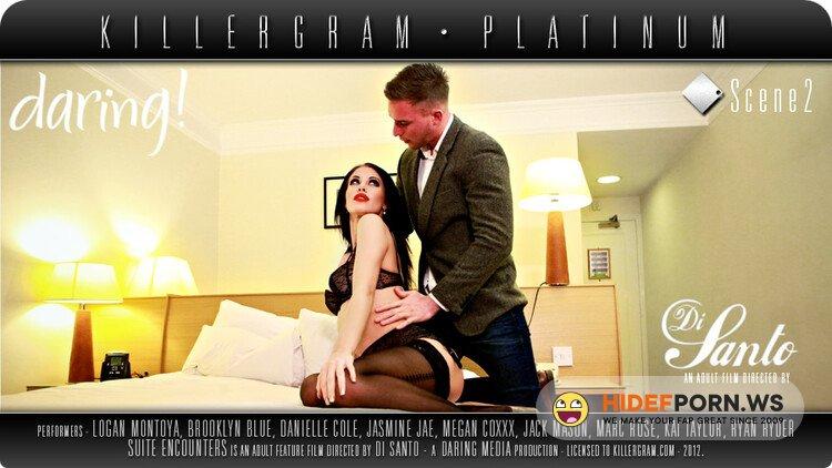 Daring.com/ Killergram.com - Megan Coxxx - Suite Encounters (Scene 2) [HD 720p]
