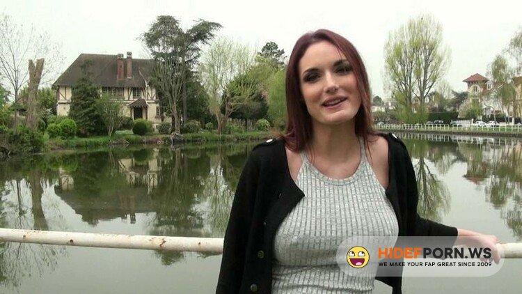 JacquieEtMichelTV.net/Indecentes-Voisines.com - Marie - Marie va beaucoup plus loin dans le hard! [HD 720p]