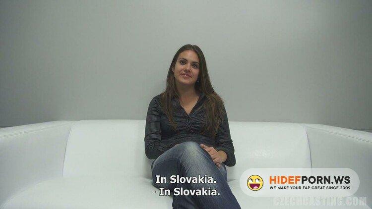 CzechCasting.com/CzechAV.com - Monika - Hardcore [HD 720p]