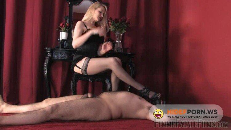 Femmefatalefilms.com - Mistress Eleise De Lacy - Busted In The Boudoir - Archive Classic - Part 1 [HD 720p]